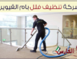 شركة تنظيف فلل بام القيوين