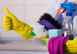 شركات تنظيف دبي
